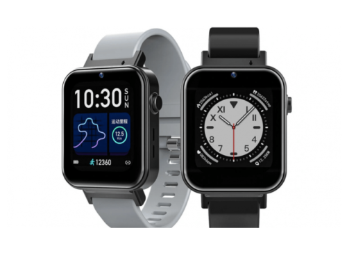 Rogbid Air launched: A cheap Android OS Smartwatch