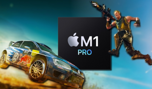Early Apple M1 Pro benchmarks: 10-core CPU part heavily outscores Core i9-10910 while 16-core GPU part keeps pace with GeForce GTX 1650