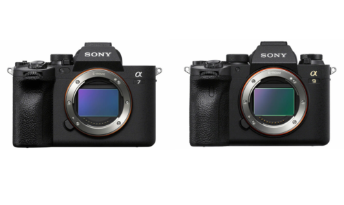 Sony A7 IV vs A9 II – The 10 main differences