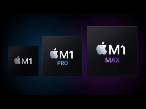 [Preliminary] Apple M1 Max vs Apple M1 – A very serious piece of hardware