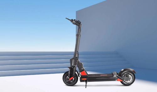 Bogist C1 Pro Review – 600w Electric Scooter