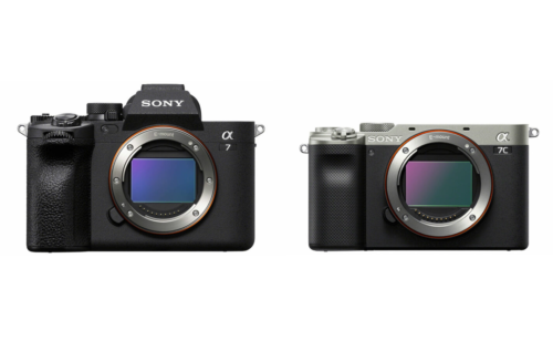 Sony A7 IV vs A7C – The 10 main differences