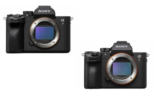 Sony A7 IV vs A7R III (A7R IIIA) – The 10 Main Differences