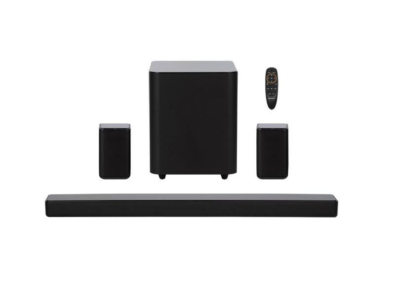 Monoprice SB-500 5.1 Soundbar
