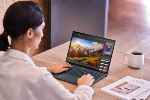 [Specs and Info] ASUS VivoBook Pro 14 OLED (M3401): an all-around great machine