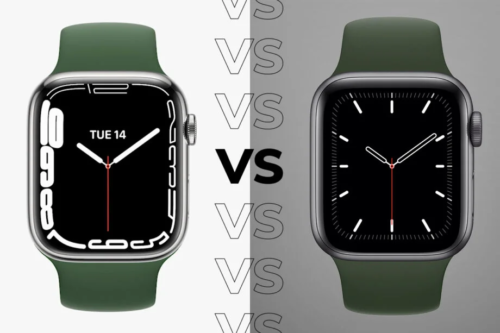Apple Watch 7 vs Apple Watch SE: Which should you buy?