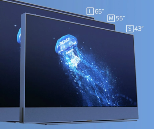 Are Sky about to launch a 4K TV this week?