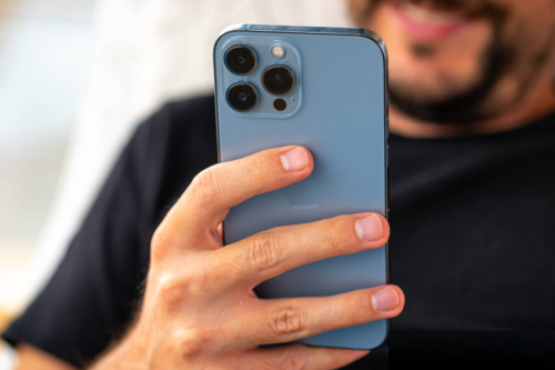 Smartphones with most capable cameras this year