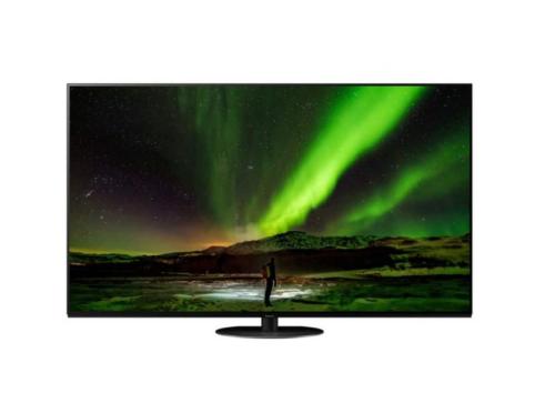 Panasonic JZ1500 (TX-65JZ1500) 4K OLED TV Review