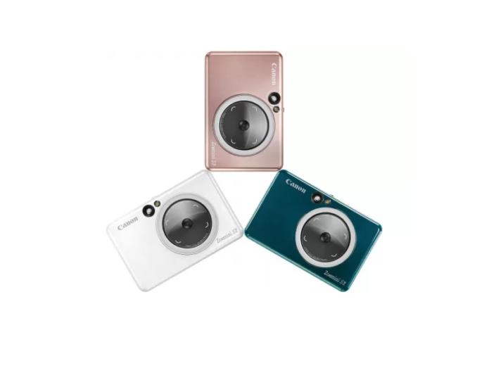 Canon Zoemini S2 Instant Camera Printer