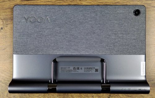 Lenovo Yoga Tab 11 review – an affordable tablet with a niche stand
