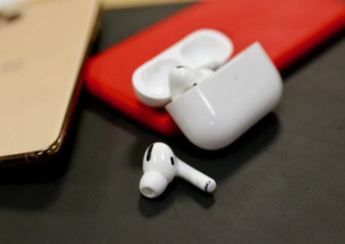 The AirPods Pro's latest update is essential for folks with mild hearing challenges
