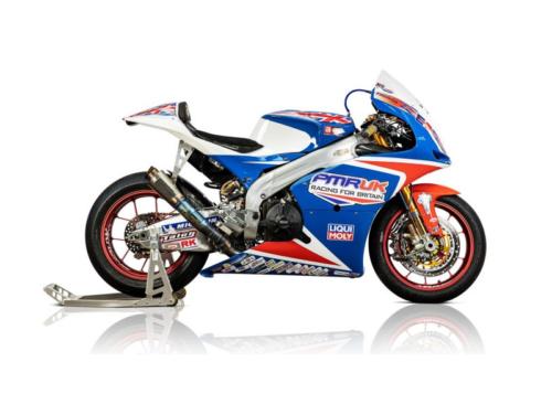 MotoGP Bikes On The Auction Block: Bonhams Autumn Stafford Sale 2021