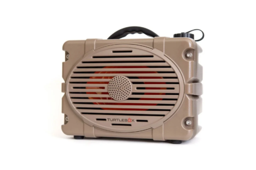 Turtlebox Speaker review: An audio experience designed to literally go anywhere