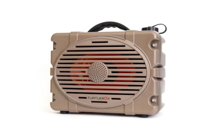 Turtlebox Speaker