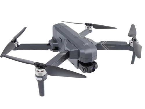SJRC F11S Pro 4K Drone With 2-Axis
