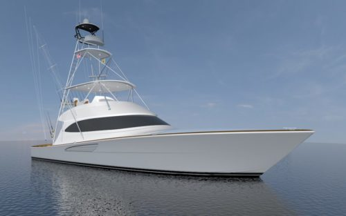 Countdown to Fort Lauderdale Boat Show 2021: Viking 64 Convertible