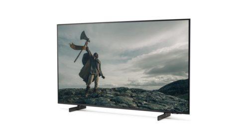 Samsung UE50AU8000 50-inch TV review