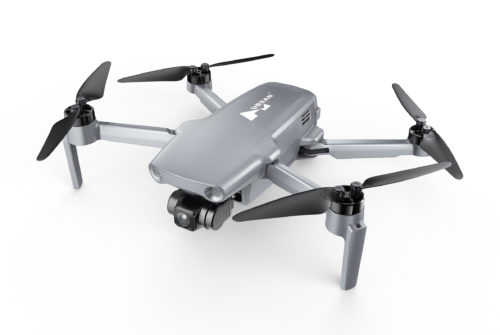 Hubsan launches the Zino Mini, a lightweight and compact drone for US$459