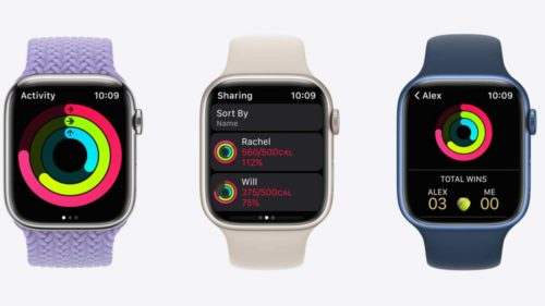 This new TicWatch smartwatch is a top Apple Watch 7 rival, but it has a dumb name