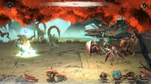 Astria Ascending (for PC) Review