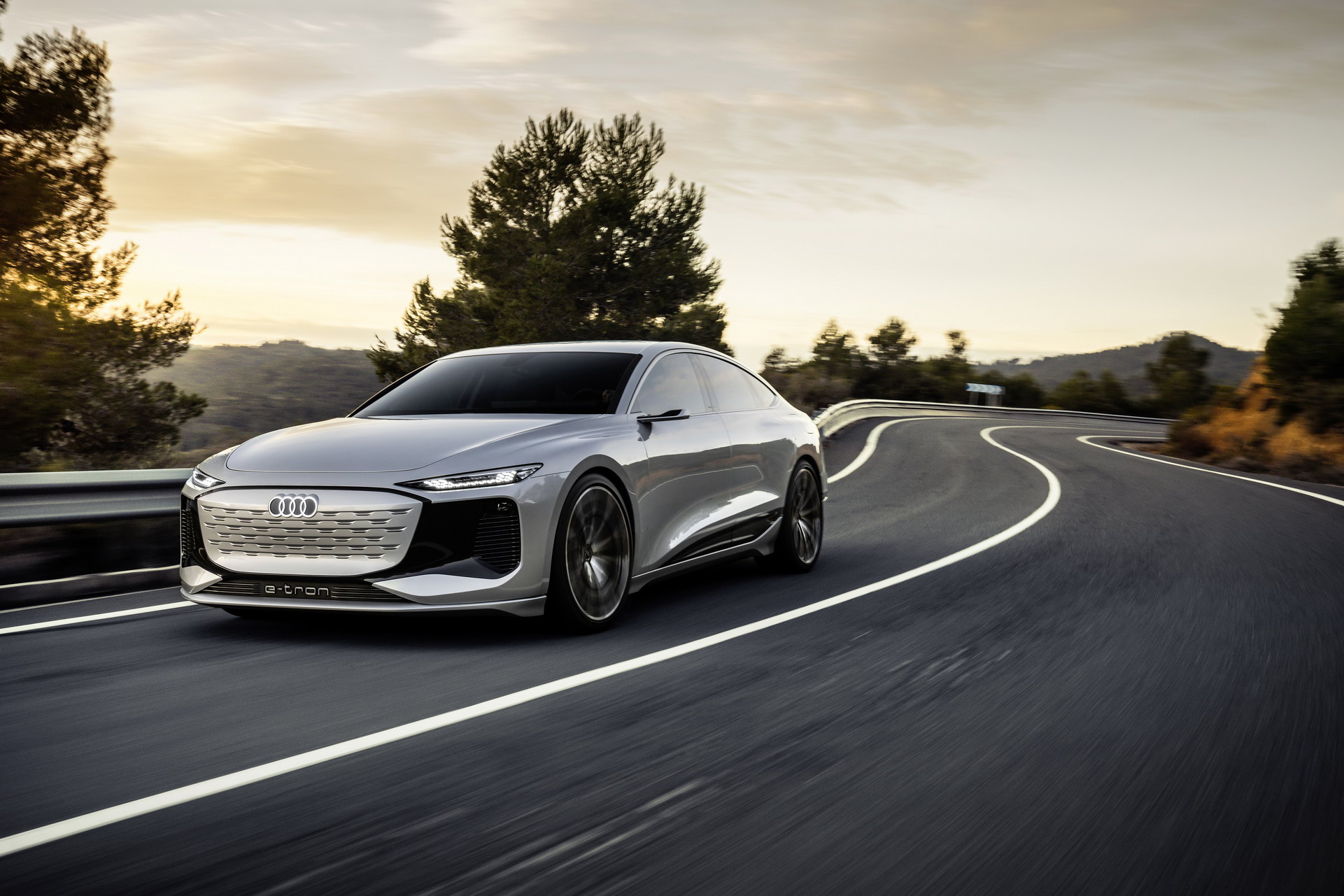 2023 Audi E-Tron Sportback
