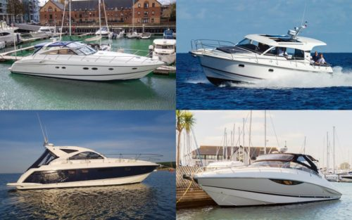 Best boats under £250,000: 4 of the best secondhand dream machines