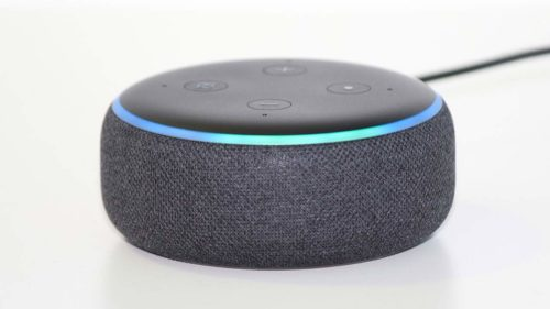 Amazon adjusts the Alexa app to better accommodate those with disabilities