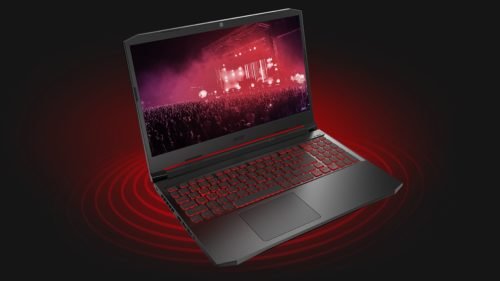 Acer Nitro 5 (AN515-57) review – this one has improved