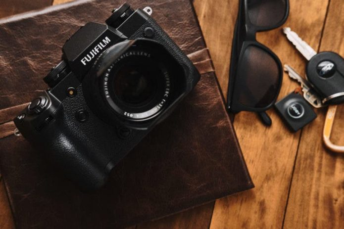 Fujifilm Lenses and Cameras