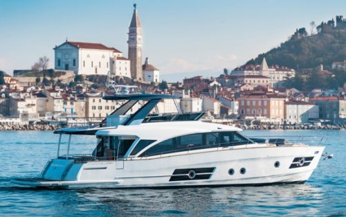 Countdown to Fort Lauderdale Boat Show 2021: Greenline 68 Oceanclass Hybrid