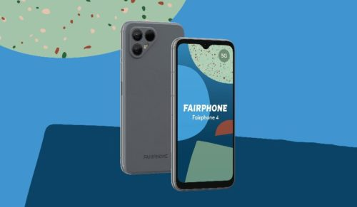 Hands on: Fairphone 4 review