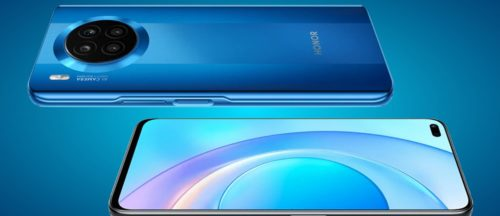 Honor 50 Lite specifications, pricing leaked before launch
