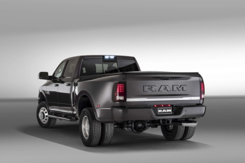 NHTSA Investigating Ram HD Trucks with Diesel Engine over Stall Reports