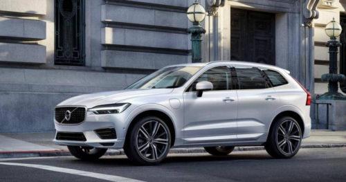 2022 Volvo XC60 First Drive Review: Mild Not Wild