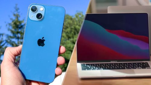 Why I'm skipping the iPhone 13 for the MacBook Pro 2021