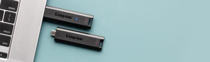 Kingston DataTraveler Max 1TB USB