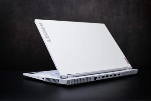 Lenovo Legion 5 (Ryzen 7 5800H, RTX 3060) Review