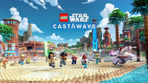 A new LEGO Star Wars game is coming to Apple Arcade