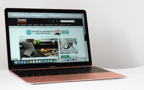 Apple is missing a trick not having a 12-inch MacBook M1