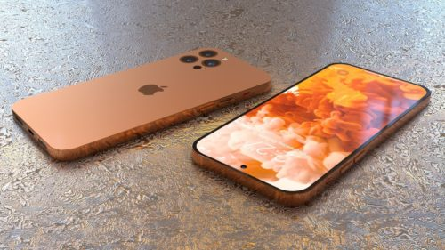 iPhone 14 concept imagines an Apple phone with none of the iPhone 13's drawbacks