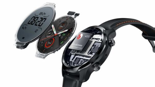 Mobvoi TicWatch Pro 3 Ultra GPS confirmed for next week