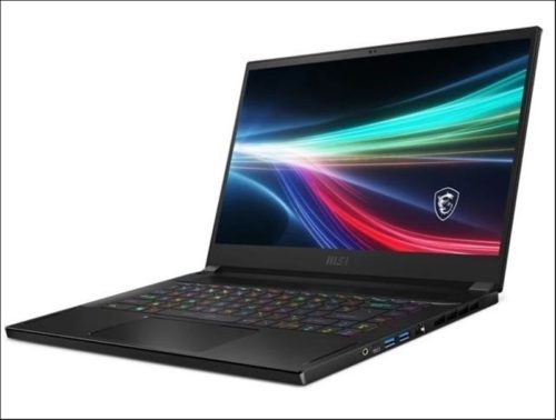 MSI Creator 15 A11 U powering Intel Core i7 is the company's first 4K OLED Notebook