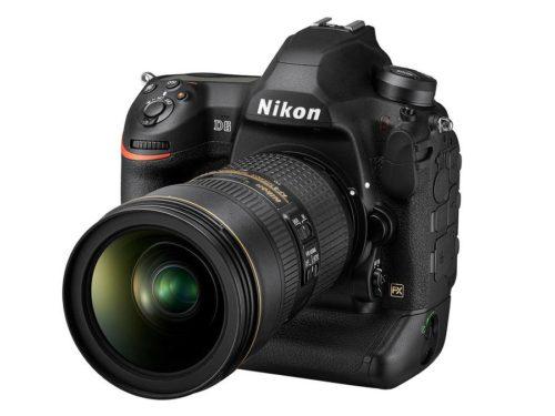 Nikon D6 Firmware Update Version 1.33 Released
