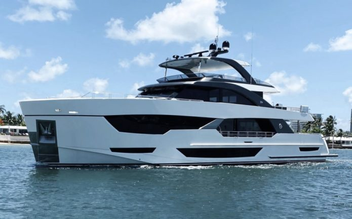 Ocean Alexander 35R