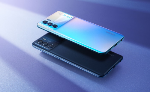 Oppo K9 Pro will get a new color variant on October 20