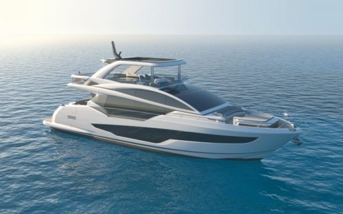 Pearl 72 first look: New British model raises the bar for large flybridges