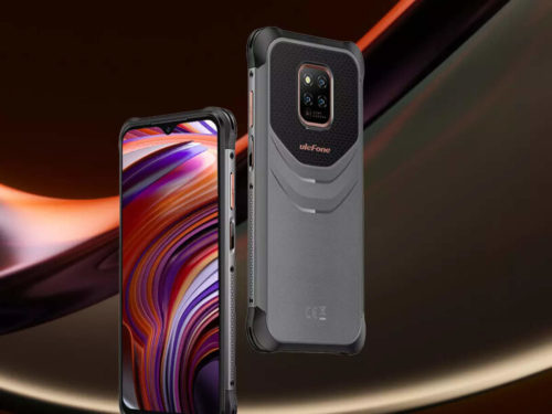 Ulefone Armor 14 launches with 10,000-mAh battery