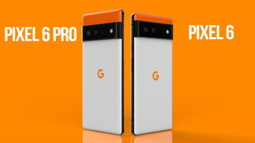 Google Pixel 6 vs Google Pixel 6 Pro: what will be different?