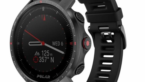 Polar Grit X Pro wearable promises military-grade durability